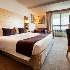 Hotel Acores Lisboa 4* Стандартный номер с различными типами кроватей фото 4