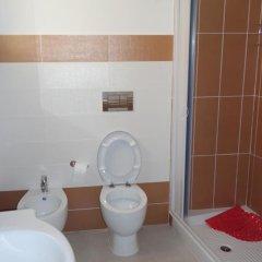 Отель Casa Vacanze Presicce Пресичче ванная