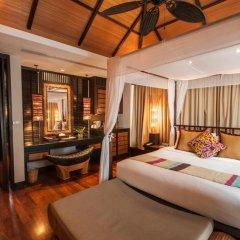Отель Sareeraya Villas & Suites 5* Люкс повышенной комфортности с различными типами кроватей фото 11