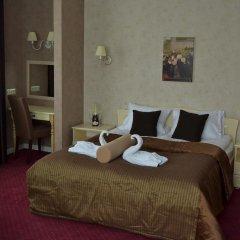 Гостиница Ajur 3* Люкс разные типы кроватей фото 22