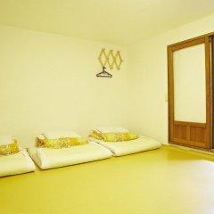 Отель Mumum Hanok Guesthouse детские мероприятия фото 2