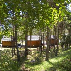 Отель Camping Fontfreda детские мероприятия фото 2