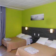 Отель Du Dauphine Франция, Лион - отзывы, цены и фото номеров - забронировать отель Du Dauphine онлайн комната для гостей фото 4