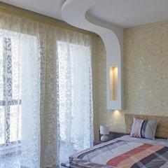 Апарт-отель Seaside комната для гостей