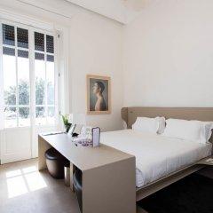 Отель Palazzo Montemartini 5* Улучшенный номер с различными типами кроватей фото 2
