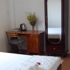 Отель Vang Anh Guesthouse Вьетнам, Хойан - отзывы, цены и фото номеров - забронировать отель Vang Anh Guesthouse онлайн удобства в номере