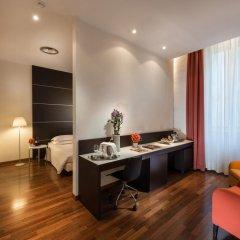 Отель TownHouse 70 4* Улучшенный номер с двуспальной кроватью