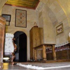 Ürgüp Inn Cave Hotel 2* Стандартный номер с различными типами кроватей фото 2