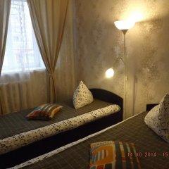 City Hostel Стандартный номер 2 отдельные кровати фото 2