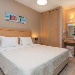 Отель Mary's Residence Suites комната для гостей фото 12