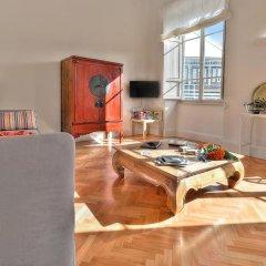 Апартаменты Family Apartments Signoria комната для гостей фото 6