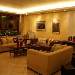 Отель Yria Греция, Закинф - отзывы, цены и фото номеров - забронировать отель Yria онлайн интерьер отеля фото 3