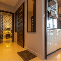 Отель Szymoszkowa Residence Resort & SPA Косцелиско в номере фото 2