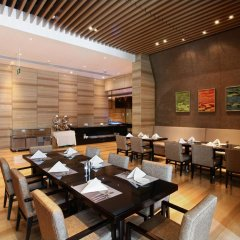 Отель Holiday Inn Chengdu Oriental Plaza питание фото 3
