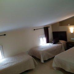 Отель Hostal Málaga Стандартный номер с двуспальной кроватью фото 3