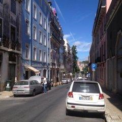 Отель Varandas do Marquês фото 2
