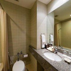 Апартаменты RCG Suites Pattaya Serviced Apartment Стандартный номер с различными типами кроватей фото 8