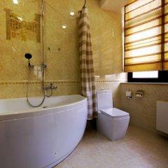 Гостиница Южная Башня ванная фото 2