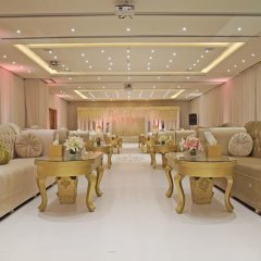 Отель Hilton Garden Inn Riyadh Olaya