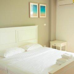 Отель Rocco Huahin Condominium Апартаменты с различными типами кроватей фото 37
