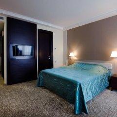 Гостиница Avangard Health Resort 4* Стандартный номер с двуспальной кроватью фото 4
