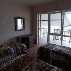 Гостиница Granat Guest House Стандартный номер с различными типами кроватей фото 2