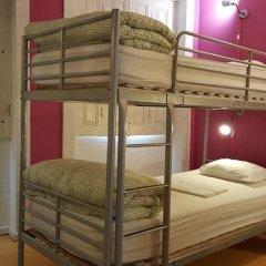 Porto Wine Hostel Кровать в общем номере двухъярусные кровати фото 24