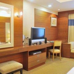 Отель Jasmine City 4* Представительский люкс с разными типами кроватей фото 3