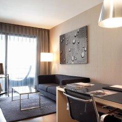 Отель Ac Victoria Suites By Marriott 4* Полулюкс фото 3