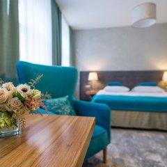 Hotel Patio 3* Номер Делюкс с двуспальной кроватью фото 6