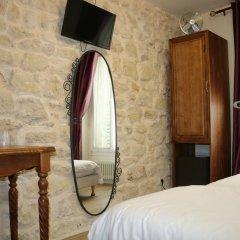 Отель Grand Hôtel de Clermont 2* Стандартный номер с 2 отдельными кроватями фото 17