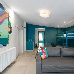 Colors Budget Luxury Hotel Номер категории Эконом фото 10