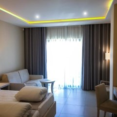 Maritim Antonine Hotel & Spa Malta 4* Полулюкс с двуспальной кроватью фото 2