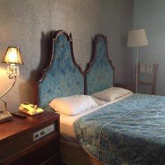 Hotel Castille 3* Улучшенный номер с двуспальной кроватью фото 2