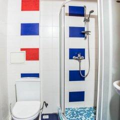 Гостиница Мармарис Стандартный семейный номер с 2 отдельными кроватями фото 8