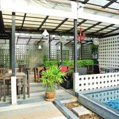 Отель Phuketa Таиланд, Пхукет - отзывы, цены и фото номеров - забронировать отель Phuketa онлайн бассейн фото 2