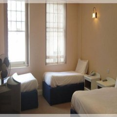 Mermaid Suite Hotel 3* Стандартный номер с различными типами кроватей фото 7