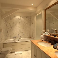 Relais & Chateaux Hotel Heritage 4* Полулюкс с различными типами кроватей фото 6