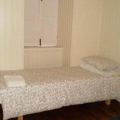 Отель Casa Da Chica Апартаменты 2 отдельными кровати
