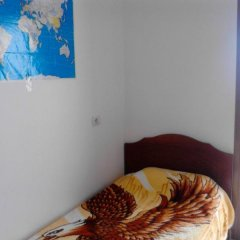 Отель Riza Hotel Албания, Тирана - отзывы, цены и фото номеров - забронировать отель Riza Hotel онлайн комната для гостей фото 5