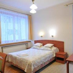 Отель Willa Iskra Закопане комната для гостей фото 2