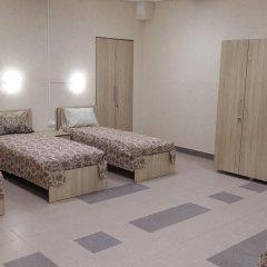 Гостиница Алпемо Кровать в общем номере с двухъярусной кроватью фото 3