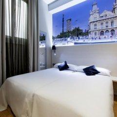 Отель Hostal Bcn Ramblas Стандартный номер с 2 отдельными кроватями фото 11