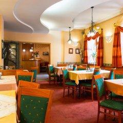Отель Palace Plzen Пльзень питание