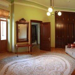 Гостиница Британский Клуб во Львове 4* Полулюкс с разными типами кроватей фото 11
