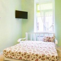 Гостиница Romari комната для гостей фото 4