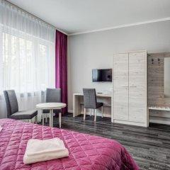 Отель Arktur City Берлин комната для гостей фото 3