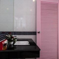 Tuana Patong Holiday Hotel сейф в номере