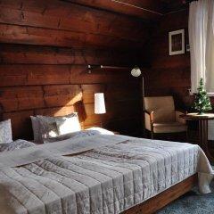 Отель Willa Marma B&B 3* Стандартный номер с различными типами кроватей фото 26