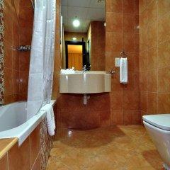 Pride Hotel Apartments ванная фото 2